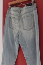 NWT J BRAND Designer Women's Aidan Slouchy Boy Jeans Denim Pants 26 2 $359 image 9