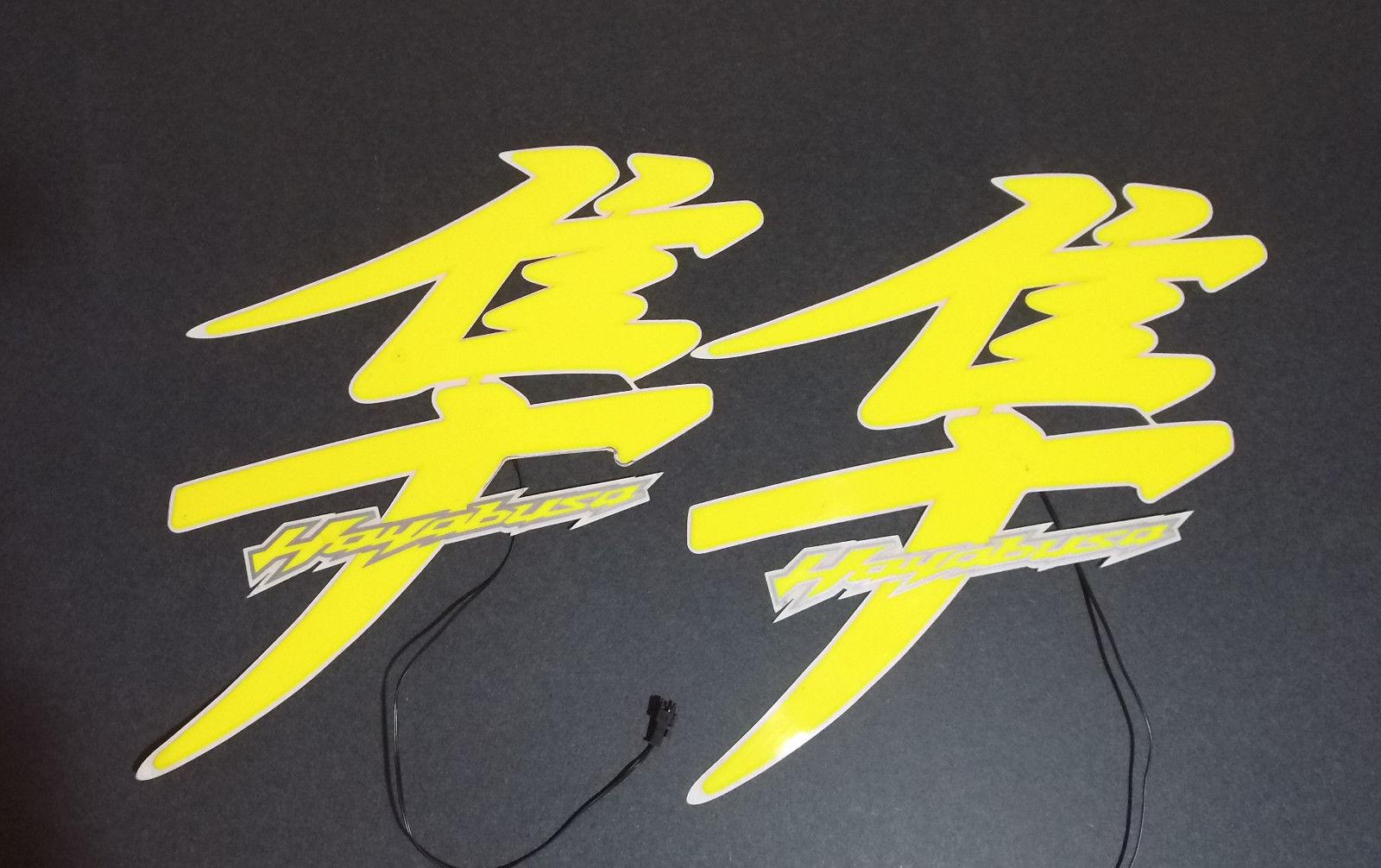Hayabusa sticker/decal Lighted/Illuminated and 50 similar items