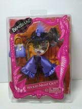 Bratz  Bratzillaz Yasmina Clairvoya Wicked Night Out  Fashion Accessorie... - $15.74