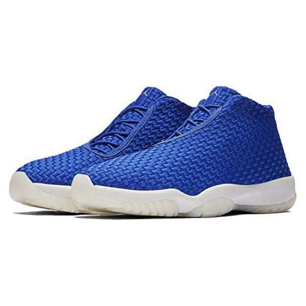 free shipping 716bc 97837 S l1600. S l1600. Previous. Men s Nike Air Jordan Future 656503 402 size 11  and 11.5 Royal Blue Shoes