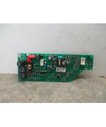 GE DISHWASHER CONTROL BOARD PART# WD21X3712 265D1462G502 - $62.00