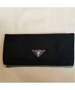 [New/intense] Prada eyeglass case with black warranty for ladies small - $263.10