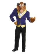 Disguise Belle et la Bête Ultra Prestige Adulte Hommes Déguisement Hallo... - $160.47 CAD