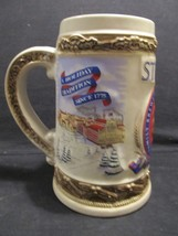 """'96 Stroh's Stein 3rd in the """"A Time For Friendship"""" Series No. 1857 - $18.94"""
