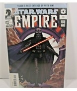 2004 STAR WARS EMPIRE # 19 DARTH VADER COVER.. DARK HORSE COMICS V/F/N/M  - $18.69