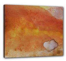 "Stretched Canvas Print 24"" x 20"" by Voyageart - Oneness - $70.00"