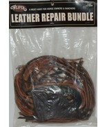 Weaver Leather Brand Leather Repair Kit Ideal For Harness Saddle Tack Re... - $14.99