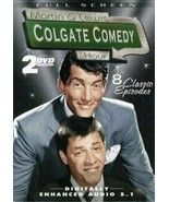 Martin and Lewis Colgate Hour, Vol. 1 - $8.90