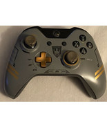 Official Xbox One Wireless Controller Call Of Duty Advance Warfare (1537) - $148.50