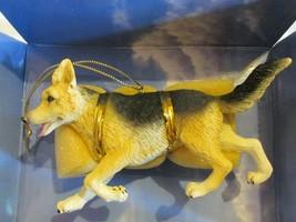 German Shepherd Dog Ornament - Running - $9.99