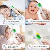 ELERA Baby Infrared Digital LCD Thermometer - $23.36
