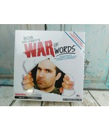 Rob Delaney's War Of Words Board Game NEW SEALED - $13.85