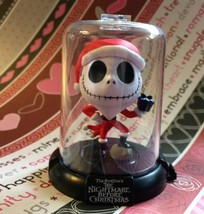 Disney Santa Jack Original Domez Nightmare Before Christmas Series 1 Mystery - $7.59