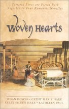 Woven Hearts: Ribbon of Gold/Run of the Mill/The Caretaker/A Second Glan... - $2.76
