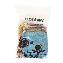 Honbay 16PCS Silk Brocade Drawstring Jewelry Pouches Coin Purses Gift Bags image 7