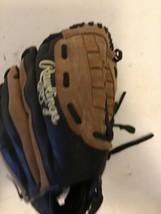 Rawlings Fielders Glove, RGB36BTN, 12.5 In. Nice Soft - $14.84