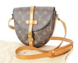 Authentic Vintage LOUIS VUITTON Chantilly PM Monogram Canvas Shoulder Bag #33153 - $429.00