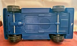 Nylint My Armored Bank Armored Car Sound Machine Talking Bank 1994 image 5