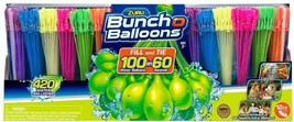 Water Balloons - Bunch Of Balloons Rapid Refill 12 Pack (420 Balloons) - $62.94