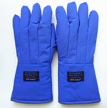 Inf-way 38cm/14.96'' Long Cryogenic Gloves Waterproof Low Temperature Re... - $71.57