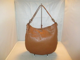 Michael Kors Handbag Fulton Medium Hobo, Tote, Shoulder Bag Satchel $328... - $139.99