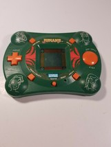 Parker Brothers 1996 JUMANJI Electronic Hand-Held LCD Game Tested - $9.85
