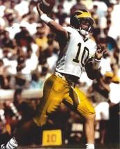 Tom Brady 8X10 Photo Michigan Wolverines Picture Ncaa Football - $3.95