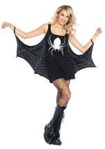 Black Jersey Spiderweb Dress Costume/by Leg Avenue™/NWT - $34.99