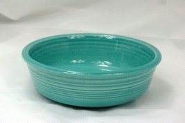 Homer Laughlin 2017 Fiesta Turquoise Cereal Bowl - $5.51