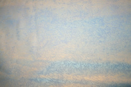 FAIRY FROST IN SILVER FROM MICHAEL MILLER- 100% COTTON FABRIC - $7.91