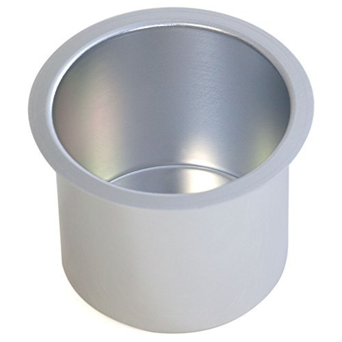 GSE Games & Sports Expert Jumbo Aluminum Drop-in Cup Holders (5 Colors Available