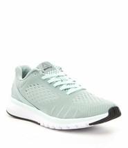 Reebok 9M Print Run Smooth ULTK Running Shoes NIB Gray White Mist Coal - $54.99