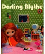 Darling Blythe 2006 / Japan Doll Book Bilingual - $21.70