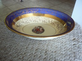 Homer Laughlin Bromley oval serving bowl 1 available - $12.82