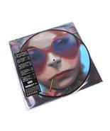 Gorillaz: Humanz (Pic Disc) Vinyl 2LP [Vinyl] Gorillaz - €41,52 EUR