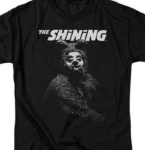 The Shining t-shirt Bear Man retro 80's psycho thriller graphic tee WBM560 image 3