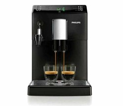 Philips HD8832 Fully automatic Coffee Maker Espresso Machine Grinder image 2