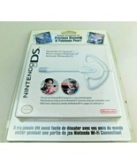 OFFICIAL NINTENDO DS HEADSET NEW - $8.90