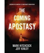 The Coming Apostasy: Exposing the Sabotage of Christianity from Within [... - $15.99