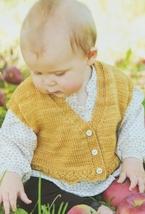 Lace Baby Cardigan Pattern, Digital PDF Download - $2.00