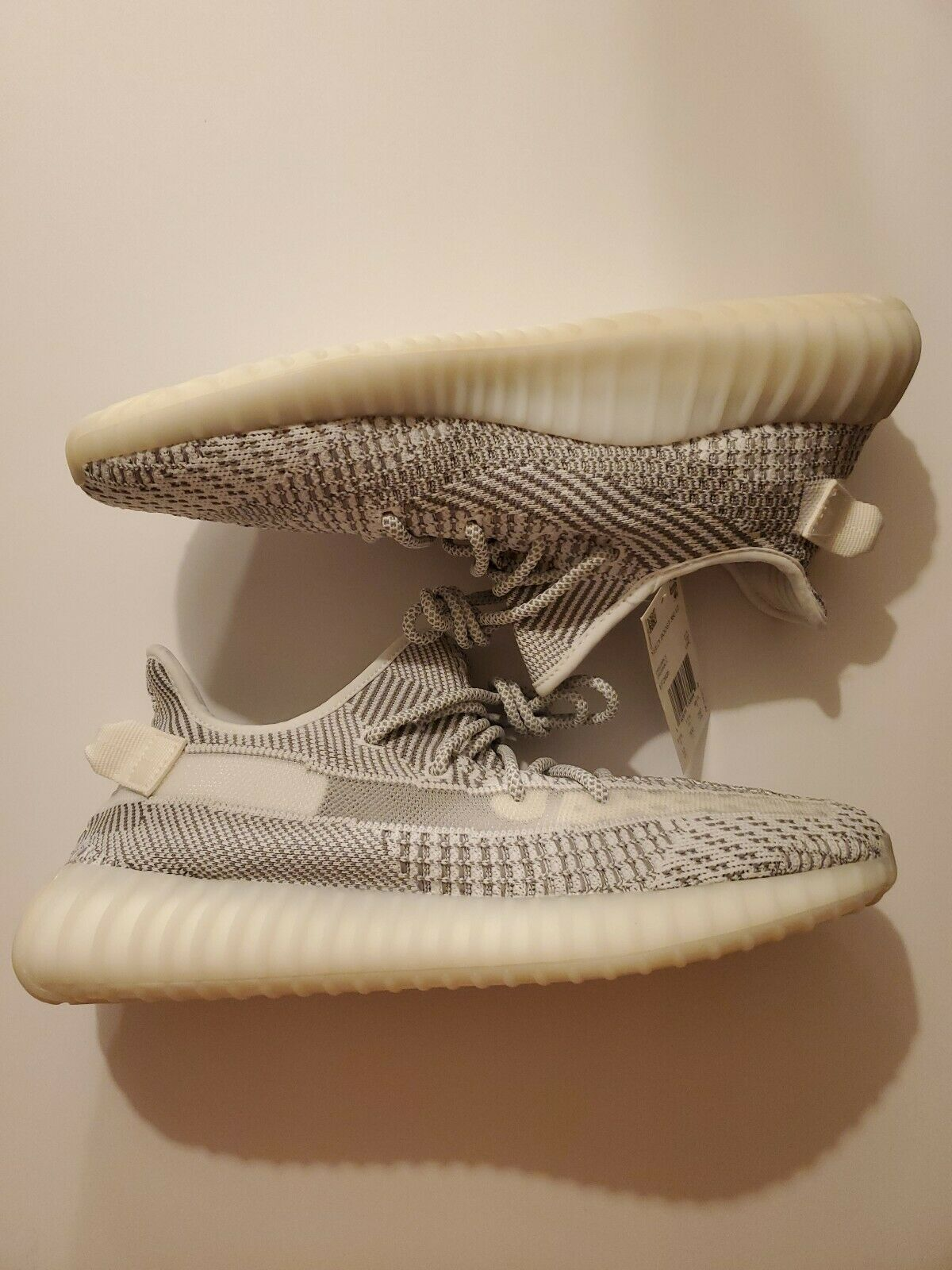 Adidas Yeezy Boost 350 V2 Static EF2905 size 12 non reflective 100% authentic