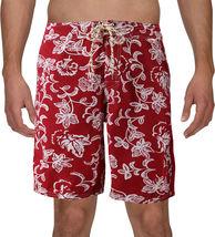 Men's Sport Swimwear Board Shorts Summer Vacation Beach Surf Swim Trunks image 6