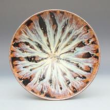 Chinese Song Jizhou kiln Yellow Glazed Porcelain furnace transmutation Bowl - $128.68