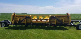 2008 NEW HOLLAND 99C For Sale In Albion, Iowa 50005 image 3