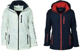 Tommy Hilfiger Women's 3-in-1 All Weather Systems Jacket - $79.99