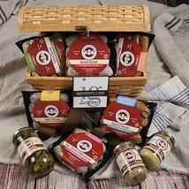 Les Trois Petits Cochons Grilling Gift Basket (5.78 pound) - $95.99