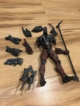Battleclad Spawn Series 6 Spawn Ultra Action Figure McFarlane Toys 1996 Vintage - $9.50