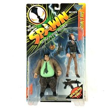 Spawn Series 7 Sam & Twitch 2 Pack McFarlane Toys Action Figure Sealed 1996 - $11.83