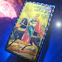 HAUNTED BOX 5000X ROYAL ATTRACT & STRENGTHEN LOVE EXTREME MAGICK SCHOLAR... - $222.77