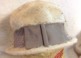 Vintage Wool Hat Coronet Exclusive - $30.00